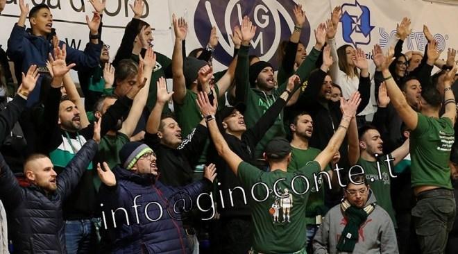Basket – Recupero di Supercoppa: è derby tra Virtus Pozzuoli e Scandone Avellino