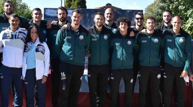 Basket – Recupero prima giornata: la Virtus Pozzuoli affronta la temibile Real Sebastiani Rieti