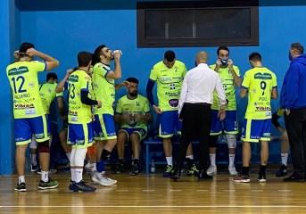 Volley, il Rione Terra non passa a Marcianise nell'esordio di campionato