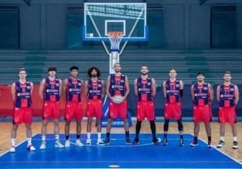 Basket| Virtus Pozzuoli, domenica trasferta impegnativa nella Taranto dell'ex Nicola Longobardi