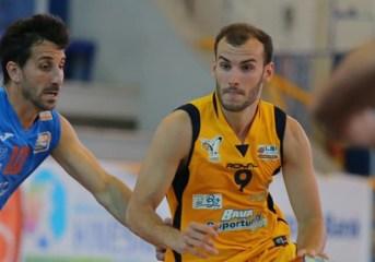 Basket – La Virtus Pozzuoli si aggiudica gara uno contro la Scandone Avellino 82-71