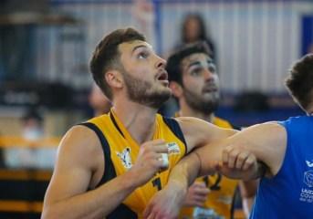 Basket – Virtus Pozzuoli: battuta agevolmente la Scandone Avellino 74-58 in gara due della finale play out