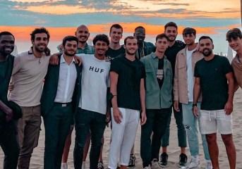 Basket| La Virtus Pozzuoli celebra la salvezza e saluta un altro anno di serie B. Il bilancio della stagione