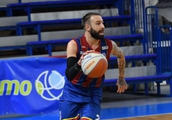 Basket| I roster di serie B iniziano a prendere forma. Sant'Antimo si muove tra conferme e colpi di mercato