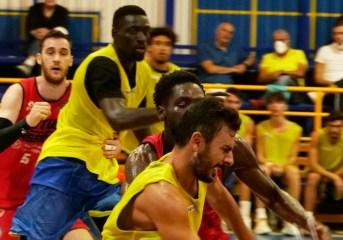 Basket| Primo impegno ufficiale per la Virtus Pozzuoli: domenica inizia la Supercoppa LNP