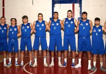 BASKET| Domenica inizia il campionato di serie B. La Vitus Pozzuoli parte in trasferta contro il Basket Formia