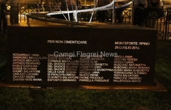 Strage di Monteforte Irpino: chiesti 10 anni per l'amministratore delegato e 11 dirigenti di Autostrade