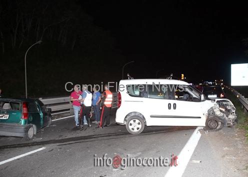 LAGO PATRIA/ Pulmino travolge e uccide due immigrati: 58enne denunciato per omicidio stradale