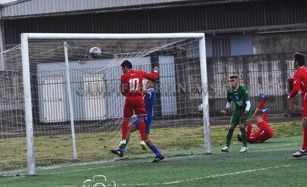 Quarto Calcio, le speranze si spengono sull'isola verde