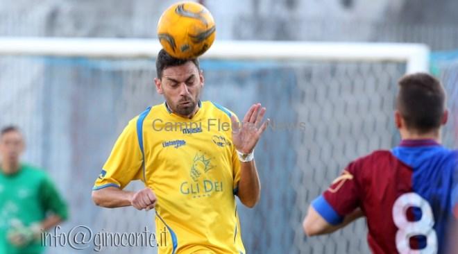 Calcio, il Rione Terra riparte dal tecnico Vicinanza