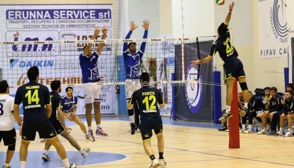 Rione Terra Pozzuoli Volley successo su Padula al tie-break!