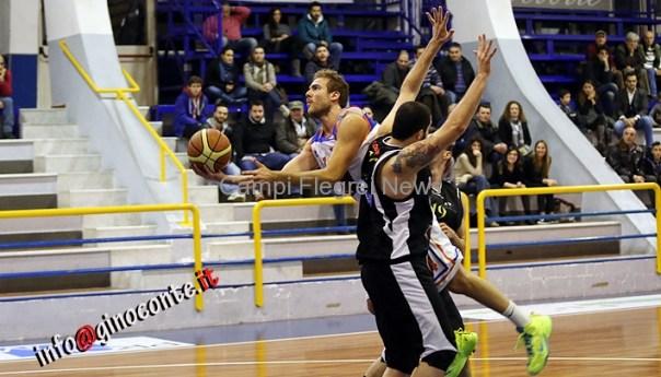 Virtus Pozzuoli, vittoria ai supplementari contro la JuveTrani che sa di riscatto