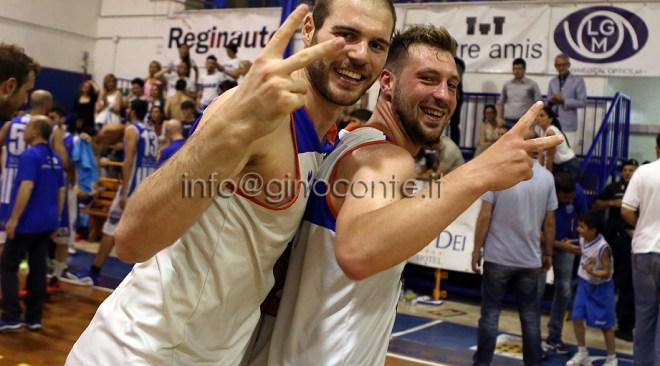 Basket, Virtus Pozzuoli attesa in B