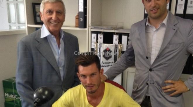 L'INTERVISTA, Franco Grillo esperto dirigente sportivo parla della sua carriera, del futuro e del calcio a Pozzuoli!