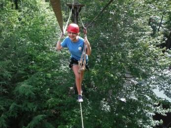 Hang on tight!