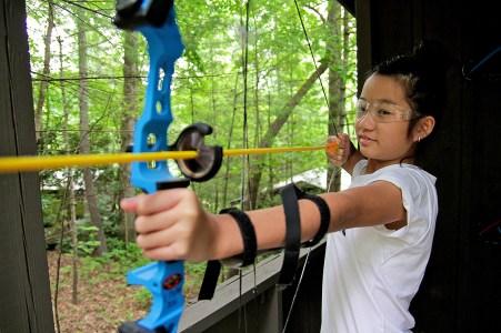 archery-practice