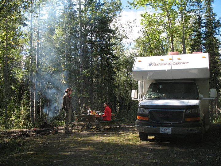 istruttori campi natura