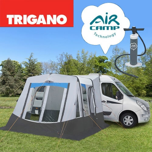auvent gonflable trigano hawai s 3m10