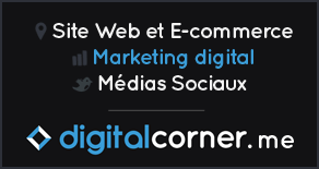 digitalcorner.me - marketing digital, site web et médias sociaux