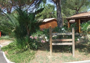 Camping Pézenas Hérault