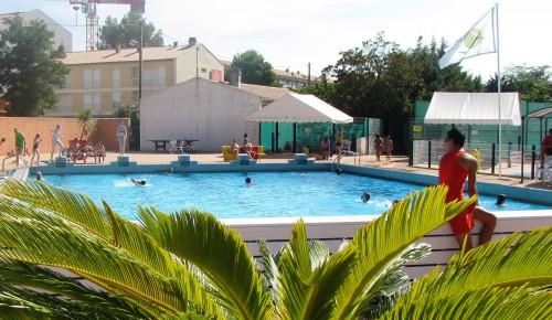 Tarif r duit pour la piscine de p zenas camping castelsec - Pezenas piscine ...