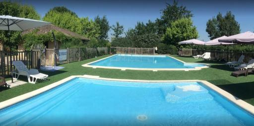 Camping Clos de Lalande piscine (3)