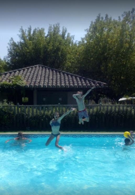 Camping Clos de Lalande piscine (9)