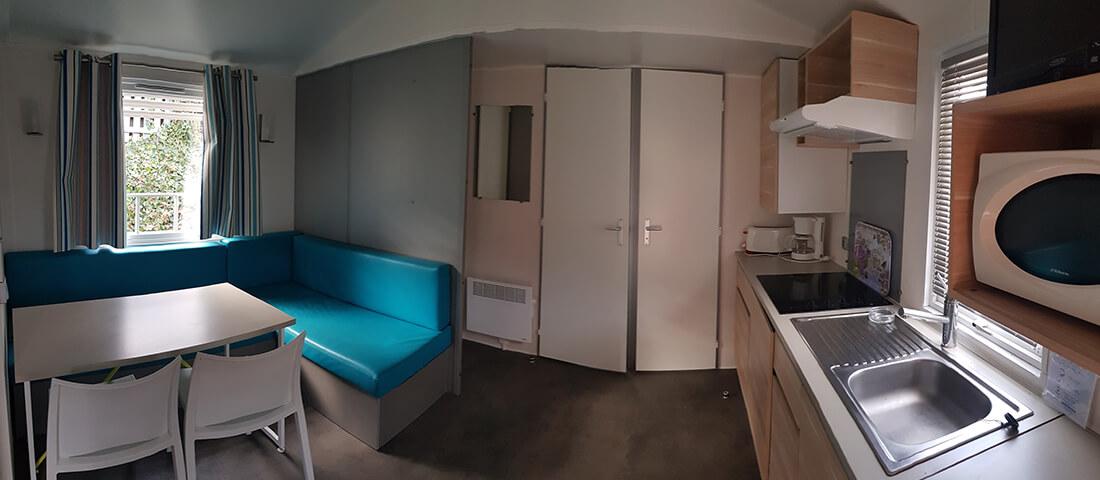 cuisine_salle_a_manger_mobil_home_prenium_vernet_les_bains