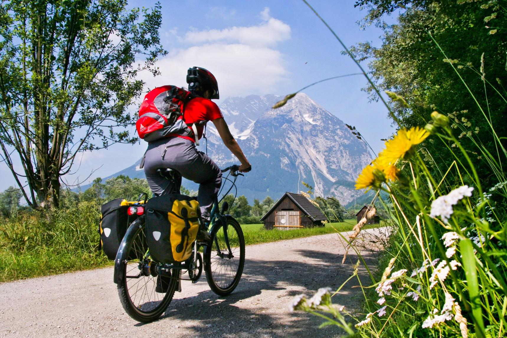 Ennsradweg R7 © Steiermark Tourismus /Eisenschink