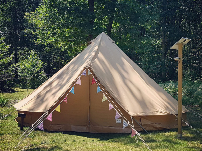 bell-tent-in-france