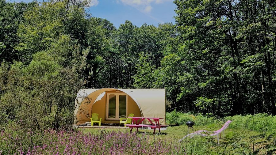 Mobil-home Cocosweet