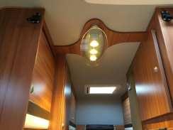 Deckenlampe (jetzt LED)