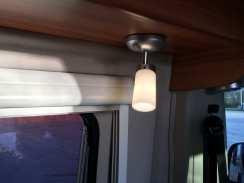Leselampen (jetzt LED)