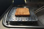 Knuspriges Toast auch im Wohnmobil