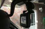 Praktische Dashcam nicht nur für den Urlaub