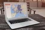Stellplätze von promobil in Google Maps anzeigen