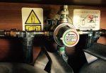 Verstopfung der Gasregler im Wohnmobil verhindern
