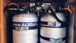 Gastankflaschen und das Drama um die Gasprüfung