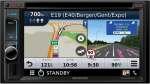 Kenwood DNX451RVS bietet eine echte Wohnmobil Navigation