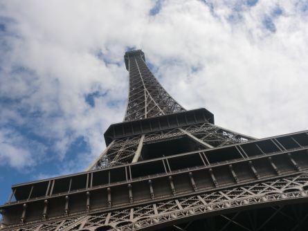 Bobil i Frankrike - mange oppleveler for hele familien