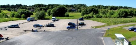 Ställplats-bobilparkering-Strømstad