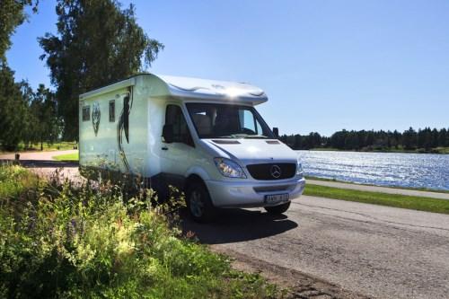 Bobil Nordic Explore