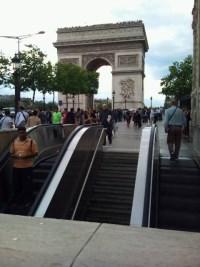 Bobilplasser og bobilparkeringer i Frankrike