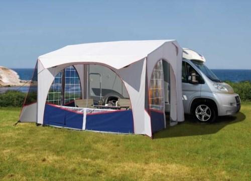 Fortelt til campingbiler - Casa Grande