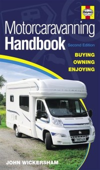 Bobil håndbok - Motorcaravanning Handbook