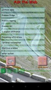 App for organisering av bobiler