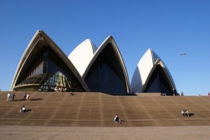 Bobil i Australia