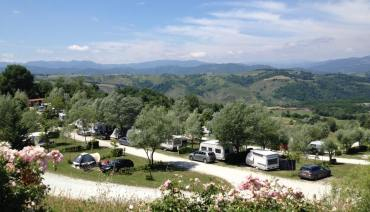 FAcebook gruppe i Italien