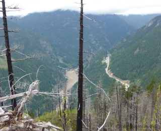 Tikwalus Trail