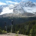 The Iceline Trail